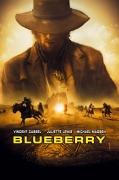 Maiko Bluberio nuotykiai (Blueberry)