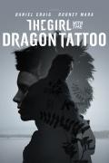 Mergina su drakono tatuiruote (The girl with the dragon tattoo)
