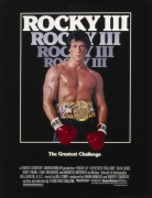 Rokis 3 (Rocky III)