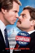 Balsuok už mane (The Campaign)
