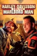 Harlis Deividsonas ir Malboro (Harley Davidson and the Marlboro Man)
