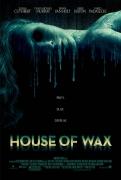 Vaško namai (House of Wax)