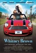 Kaimietiški Vitnės nuotykiai (The Greening of Whitney Brown)