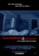 Paranormalūs reiškiniai 4 (Paranormal Activity 4)