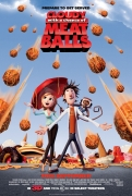 Debesuota, numatoma mėsos kukulių kruša (Cloudy With A Chance of Meatballs)