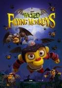Skraidančių beždžionėlių antplūdis (Wicked Flying Monkeys)