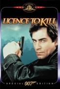 Leidimas žudyti (License To Kill)
