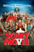 Pats baisiausias filmas 5 (Scary Movie 5)