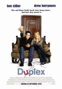 Nuoma su priedais (Duplex)