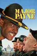 Majoras Peinas (Major Payne)