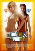 Noriu jos, nenoriu tos! (The Hottie and The Nottie)