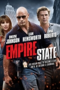 Didysis apiplėšimas (Empire State)
