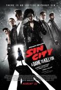 Nuodėmių miestas 2 (Sin City: A Dame to Kill For)