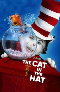 Katinas su skrybėle (Dr. Seuss The Cat In The Hat)