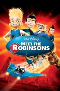 Susipažinkite su Robinsonais (Meet the Robinsons)
