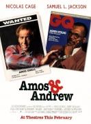 Eimosas ir Endriu (Amos & Andrew)