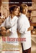 Meilės receptas (No Reservations)