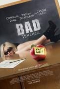 Afigiena mokytoja (Bad Teacher)