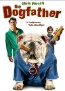 Krikštašunis (The dog father)