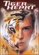 Tigro širdis (Tiger heart)