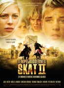 Prarastasis tamplierių lobis 2 (The Lost Treasure of the Knights Templar II)