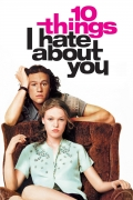 Užsispyrėlės sutramdymas (10 Things I Hate About You)