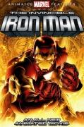 Nenugalimas Geležinis žmogus (Invincible Iron Man)