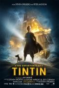Tintino nuotykiai. Vienaragio paslaptis (The Adventures of Tintin)