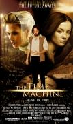 Laiko mašina (Time Machine, the)