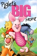 Paršelio filmas (Piglet's Big Movie)