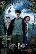 Haris Poteris ir Azkabano kalinys (Harry Potter and the Prisoner of Azkaban)