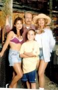 Beverli Hilso robinzonai (Beverly Hills Family Robinson)