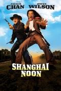 Šanchajaus kaubojus (Shanghai Noon)