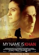 Mano vardas - Khanas (My Name is Khan)