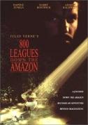 Kelionė Amazone (800 Leagues Down the Amazon)