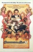 Pakvaišėlių lenktynės II (Cannonball Run II)