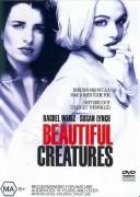 Gražios būtybės (Beautiful Creatures)