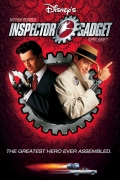 Inspektorius Gadžetas (Inspector Gadget)