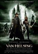 Van Helsingas (Van Helsing)