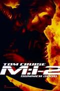 Neįmanoma misija 2 (Mission. Impossible II)