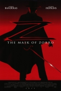 Zoro kaukė (Mask of Zorro, the)
