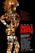 Tarpininkai (Middle Men)