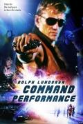 Pavojingas turas (Command Performance)