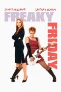 Keistas penktadienis (Freaky Friday)