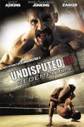 Čempionas 3. Išpirkimas (Undisputed 3: Redemption)