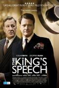 Karaliaus kalba (The King's Speech)