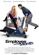 Mėnesio darbuotojas (Employee of the Month)