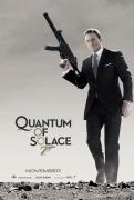 007 Paguodos kvantas (Quantum of Solace)