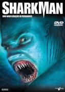 BJAURUS KINAS. Žmogus ryklys (Sharkman)