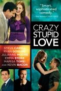 Kvaila, beprotiška meilė (Crazy, Stupid, Love)